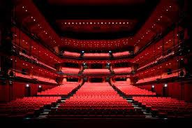 KAAT神奈川芸術劇場(横浜)の見えやすい席の写真
