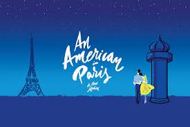 劇団四季ミュージカル「パリのアメリカ人」の画像
