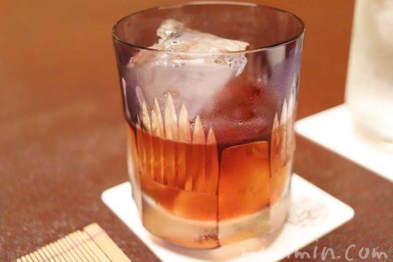 梅酒|赤坂松葉屋の写真