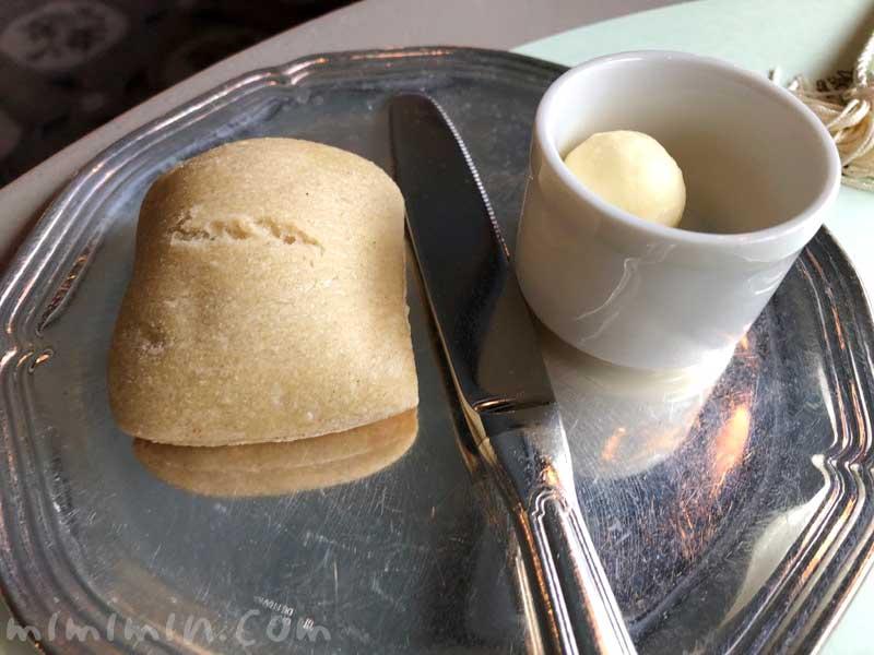 パン|ラデュレ サロン・ド・テ 銀座三越店の写真