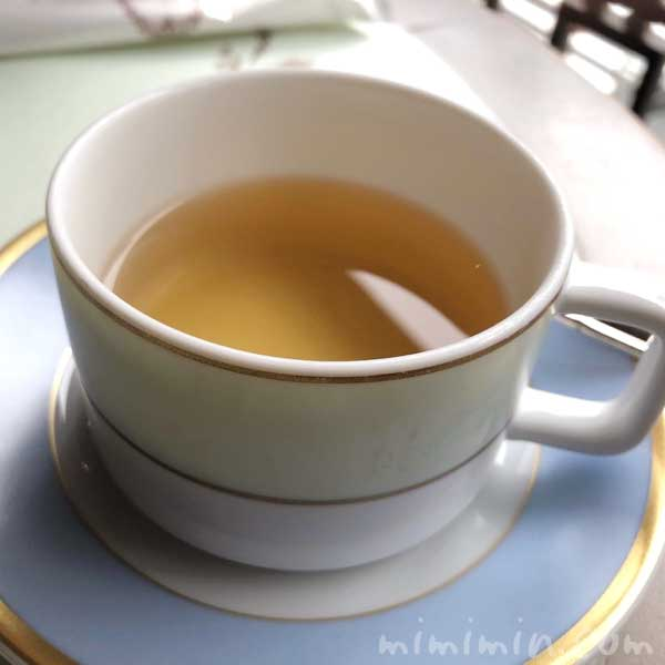 紅茶|ラデュレ サロン・ド・テ 銀座三越店のランチの画像