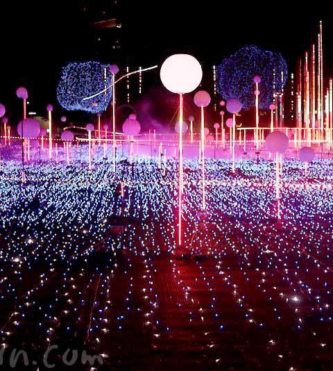 スターライトガーデン2019|東京ミッドタウン