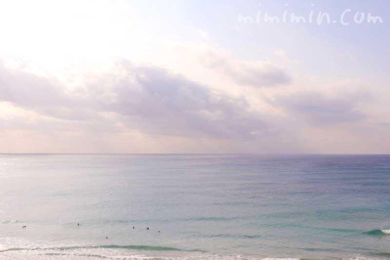 種子島 海と空