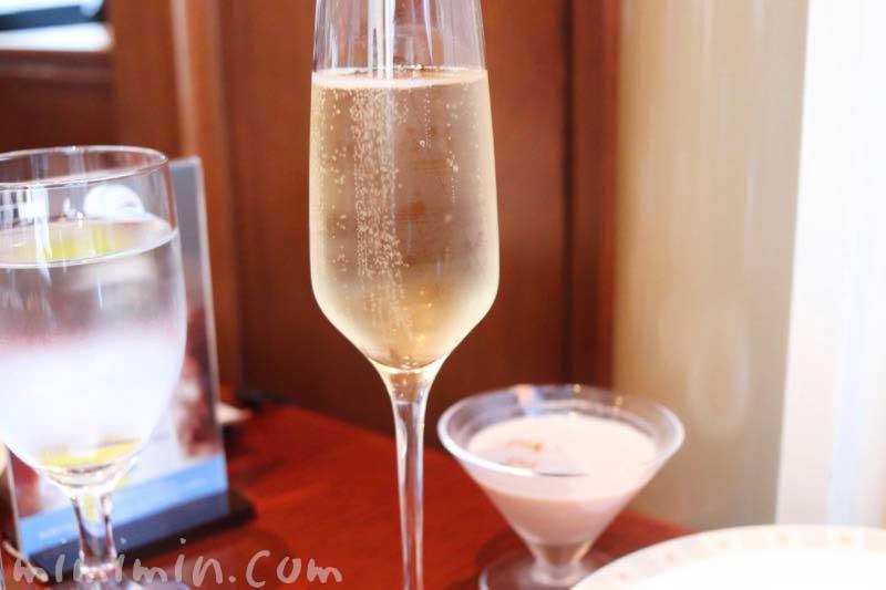 シャンパン|インペリアルバイキング サール|帝国ホテル東京の画像