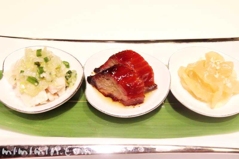 前菜|聘珍樓(へいちんろう) 日比谷店の画像