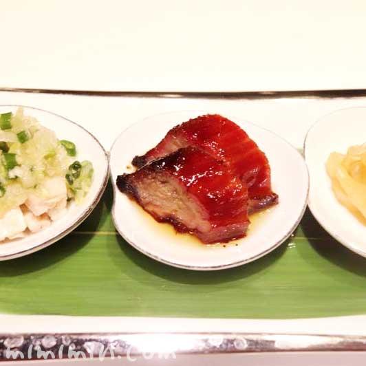前菜|聘珍樓(へいちんろう)の画像