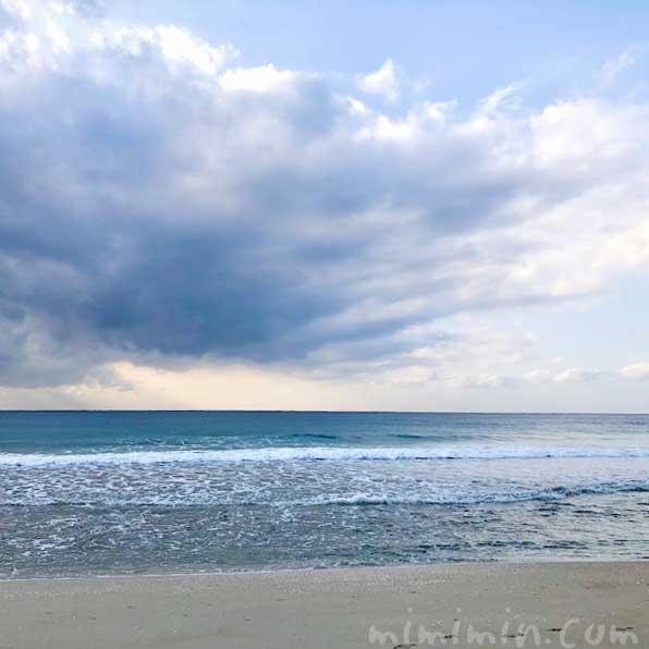 種子島 海岸の写真