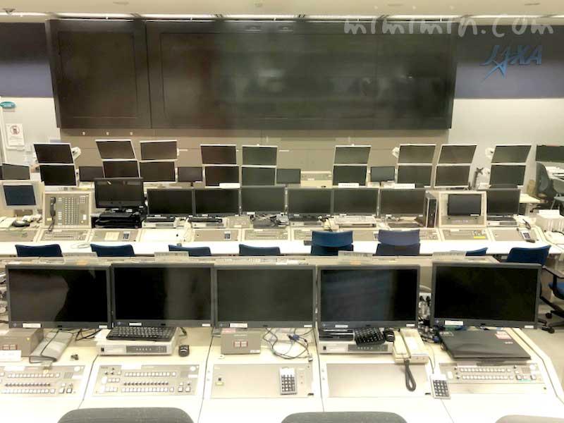 種子島宇宙センター 総合指令棟の画像