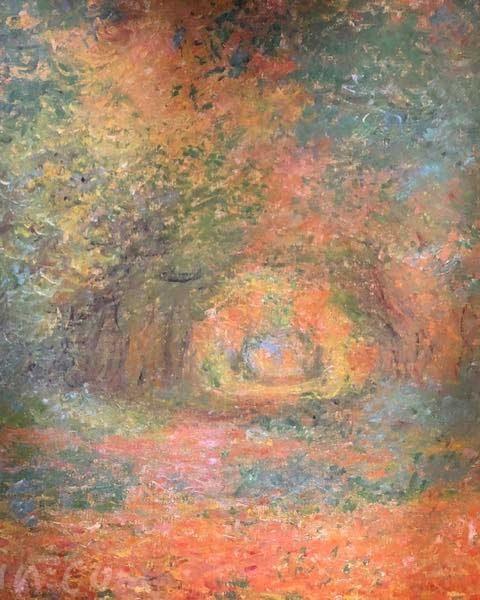 印象派からその先へー世界に誇る吉野石膏コレクション展|三菱一号美術館