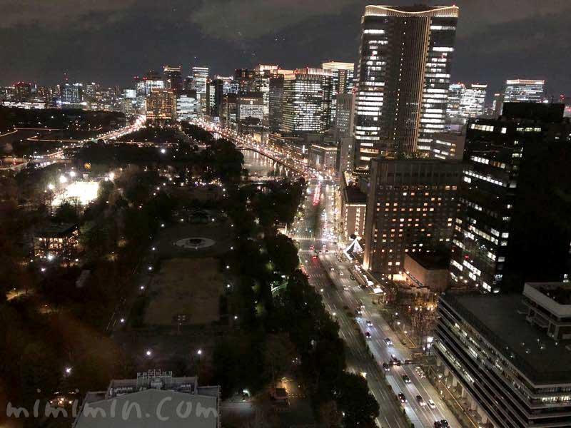 聘珍樓(へいちんろう) 日比谷店の夜景の画像