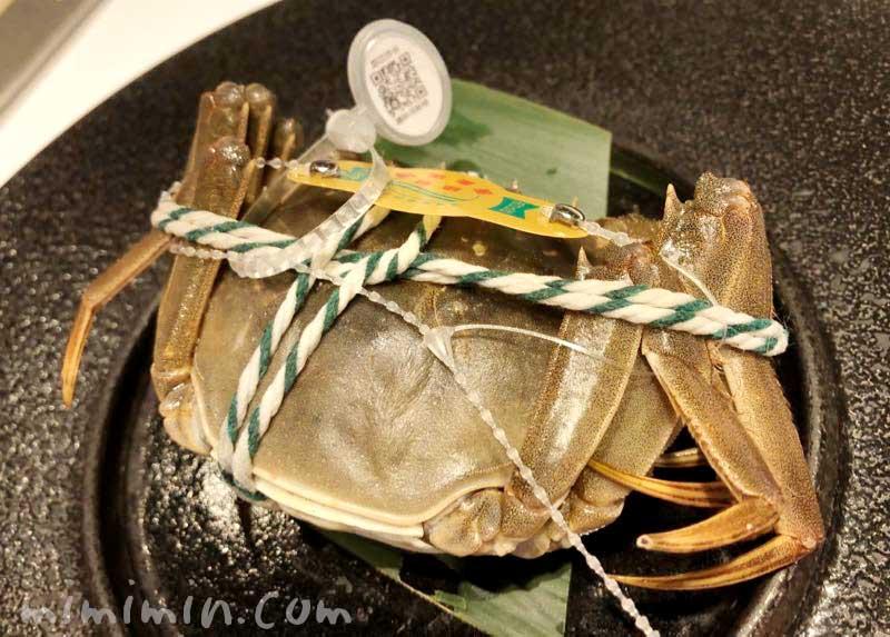 上海蟹|聘珍樓(へいちんろう) 日比谷店の写真