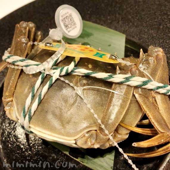 上海蟹|聘珍樓の画像