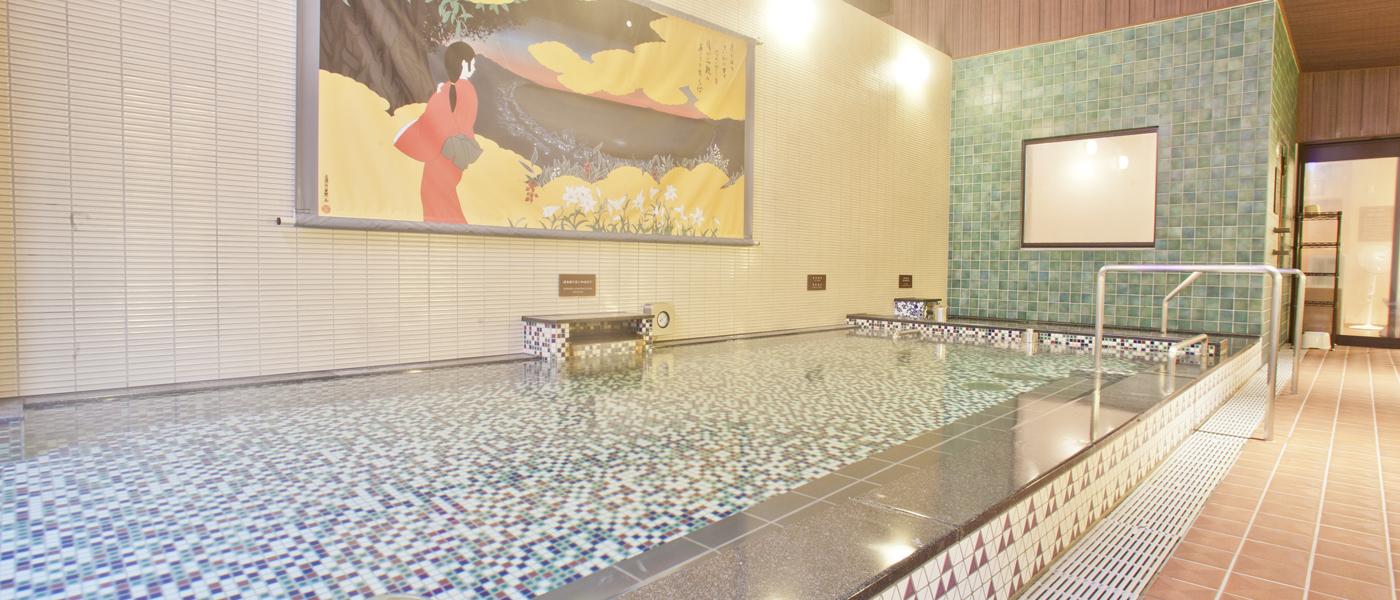 種子島温泉 赤尾木の湯の写真