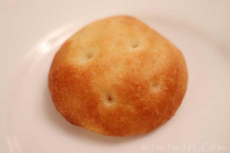 パン(フォカッチャ)|リストランテセンソ(イタリアン・白金台)の画像