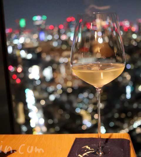 えびす坂 鳥幸の個室|焼き鳥とワインと夜景