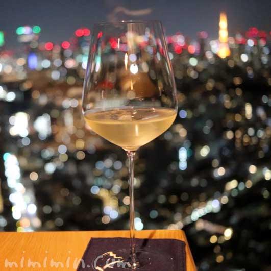 ワイン|えびす坂 鳥幸の個室|焼き鳥と夜景の画像