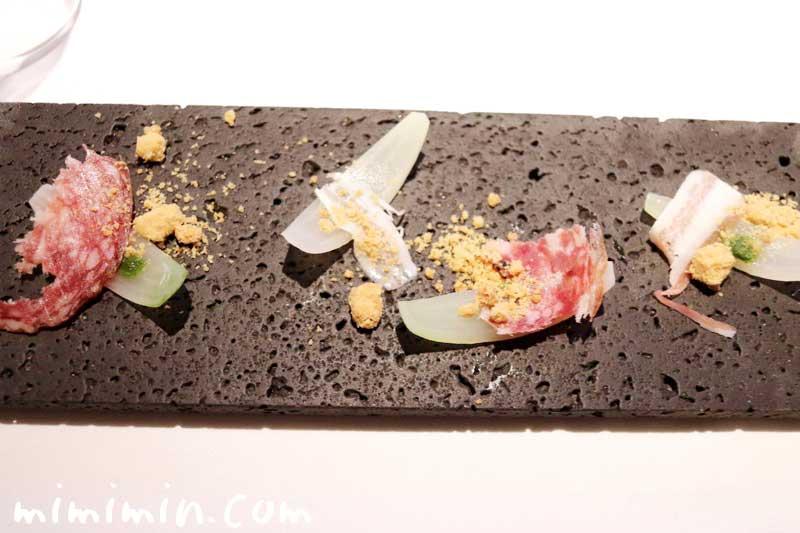 前菜|NARITA YUTAKA|中目黒の画像