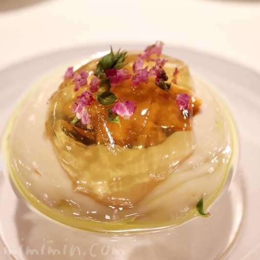 前菜|NARITA YUTAKAのディナー |中目黒の写真
