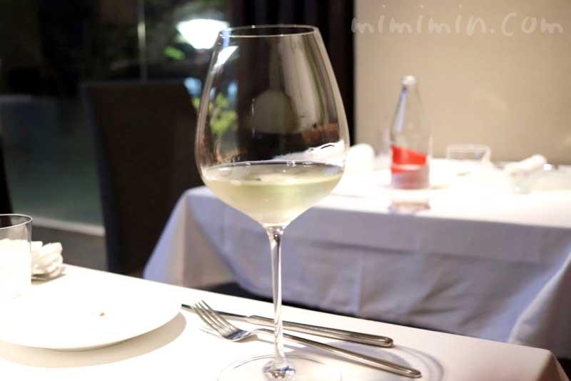ワイン|NARITA YUTAKA |中目黒のフレンチの写真