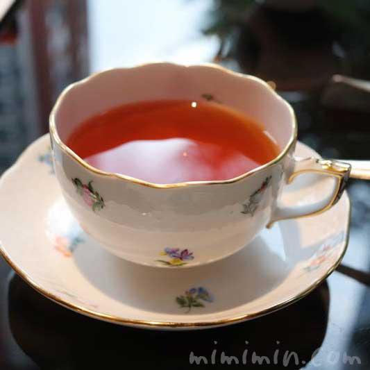六本木 kappou ukaiのランチの紅茶の画像
