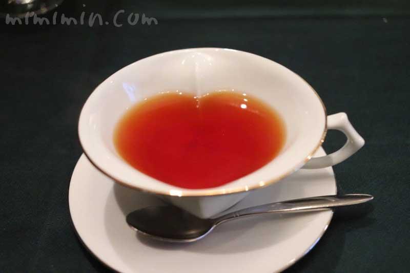 紅茶|ガルニエでディナー・恵比寿のフレンチ 画像