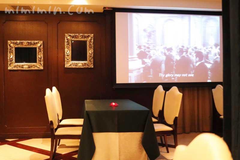 ガルニエ・恵比寿のフレンチの写真