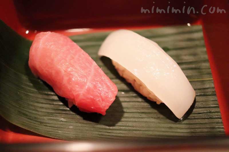 握り|鮨 伊佐野のおまかせコース|恵比寿・寿司の写真