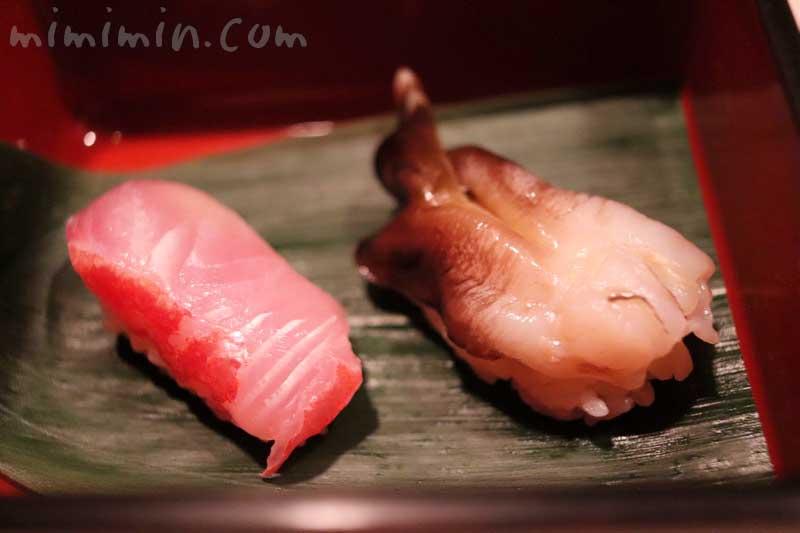 握り寿司|鮨 伊佐野のおまかせコース|恵比寿・寿司の写真